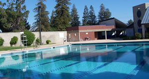 Fruitridge Aquatic Center