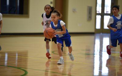 Basketball Season is Coming!